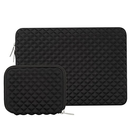 MOSISO Funda Protectora Compatible 2019 2018 MacBook