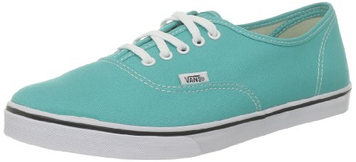Vans U Authentic Lo Pro - Baskets Mode Mixte Adulte Blanc (Ceramic/True Wh)
