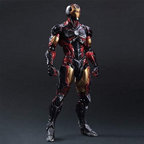 Écrasons l'oeuf d'or avec le pouvoir d'achat groupé. JXJJD Avengers Hand Femmenequin Modèles Anime/Souvenirs/Collections/Métiers | Vente