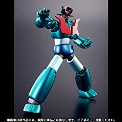 Super Robot Chogokin Mazinger Z Devilman color (japan import)