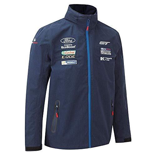 Preisvergleich Produktbild Brandand Ford Motorsport Leichte Jacke,  Ford Performance Team Lightweight Jacket,  L