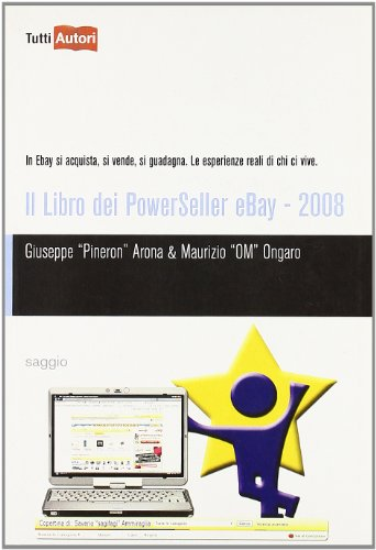 il-libro-dei-powerseller-ebay-2008
