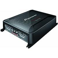 Pioneer GM-D8604 - Amplificador de 4 canales clase D
