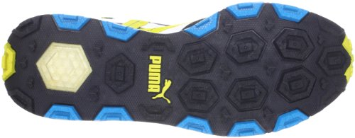 PUMA Schuhe High Top Trinomic Trail Mid Grau Sneaker Unisex Outdoorschuh 353797 01 Grau