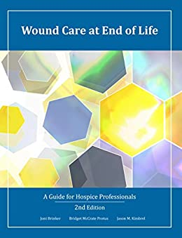 Wound Care At End Of Life: A Guide For Hospice Professionals por Joni Brinker epub