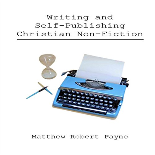 writing-and-self-publishing-christian-nonfiction