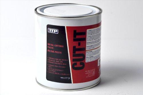 TTP cut-it Pasta taglio 500ml lubrificante di taglio in metallo e foratura foratura Pasta taglio pasta facile da usare