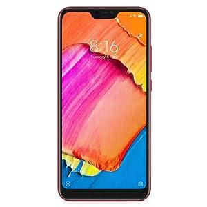 Xiaomi Mi A2 Lite - Smartphone, 4 GB RAM, 64 GB, Rojo [Versión Española]