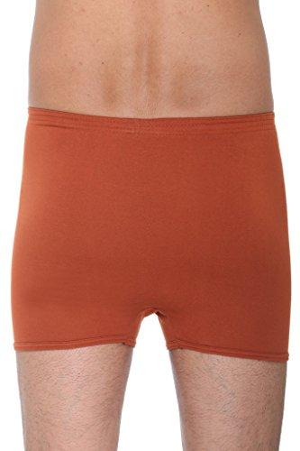 Vimal Men's Cotton Trunks (Pack Of 5) (MP05_Multi-Coloured_95)
