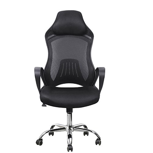Computer swivel gaming chair