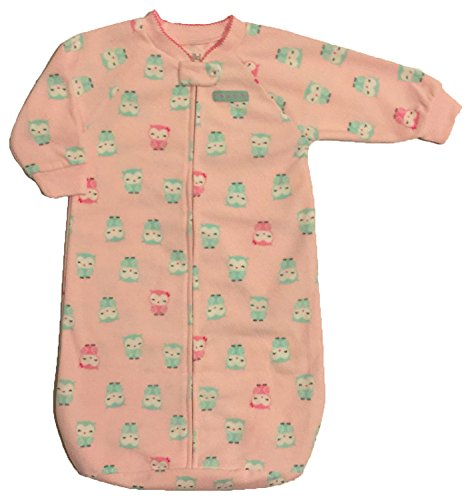 carters-baby-girls-sleeping-bag-pink-pink-0-9-months