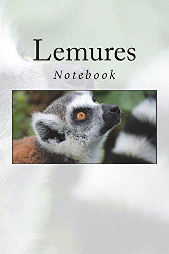 Lemures: Notebook por Wild Pages Press