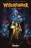 Witchfinder T04 - La cité des morts - Format Kindle - 9782413020820 - 10,99 €