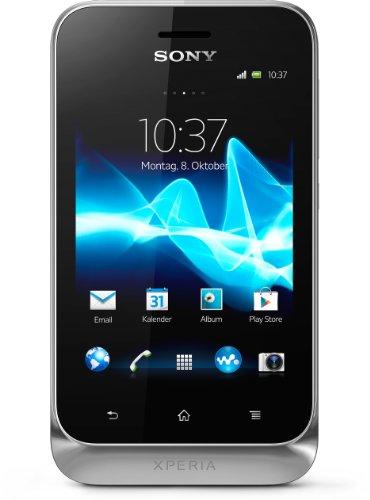 Sony Xperia Tipo Dual Smartphone