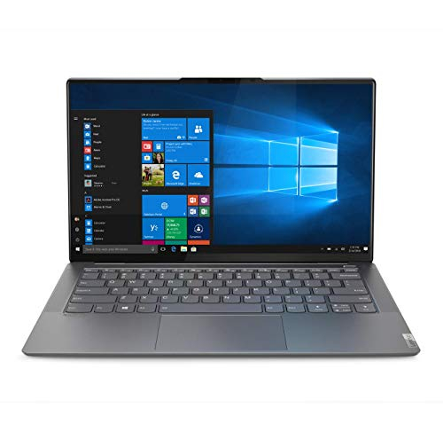 "Foto Lenovo Yoga S940 Notebook, Display 14"" Full HD IPS, Processore Intel Core..."