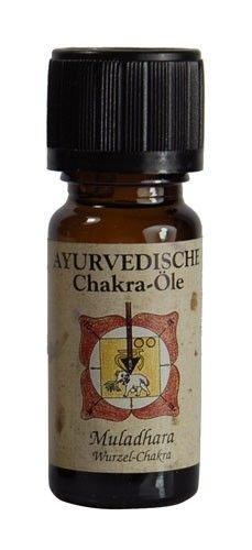 Raumduft Wurzel-Chakra - Chakra-Öl - Ätherische Öle Holy Scents | Esoterik günstig online kaufen.
