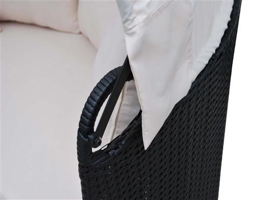 Gartenbett rattan  garten bett rattan - Bestseller Shop für Möbel und Einrichtungen