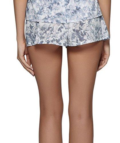 Shorts Grau - Print