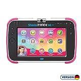 VTech Storio MAX XL 2.0 Lerntablet Tablet für Kinder Kindertablet, pink