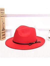 Amazon.it  cappello borsalino uomo - Ultimi tre mesi  Abbigliamento d41f536acbea