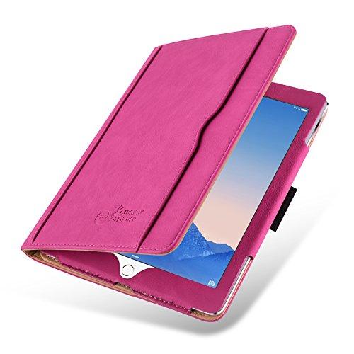 JAMMYLIZARD Hülle für iPad Air, Air 2