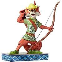 Enesco 4050416Disney Traditions roguish Hero Robin Hood Figura