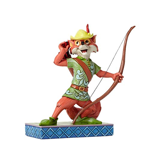 Disney Tradition Roguish Hero (Robin Hood Figur) -