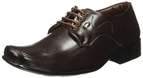 Action Shoes Men's Rodio Formal Shoes - 6 UK/India (39.5 EU)(DC-14313-RODIO)
