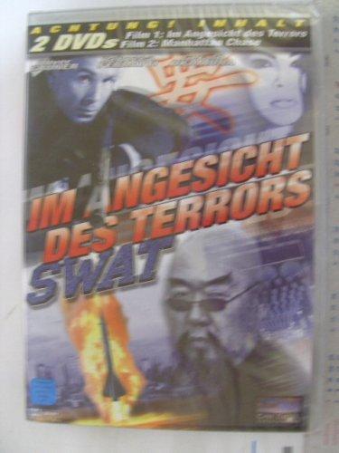 Bild von Manhattan Chase und Im Angesicht des Terrors Swat