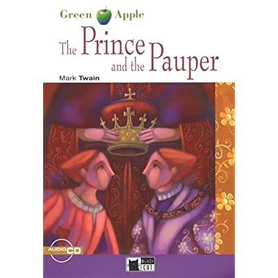 The Prince and the Pauper (1CD audio)