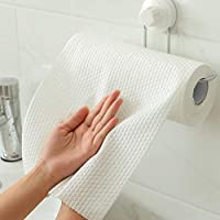 TUANMEIFADONGJI Kitchen Towel, Lazy Rag, Disposable Dish Towel, Soft Reusable Paper Towel - Quick Dry Antibacterial Eco-Friendly Multipurpose Strong Thick And Absorbent