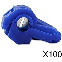 Aussel 10–002cavo di Gard Blu Cavo di connettori, confezione da