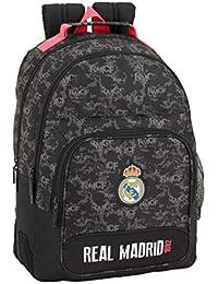 Amazon.es  Safta - Real Madrid   Mochilas y bolsas escolares  Equipaje 3a21014e48f
