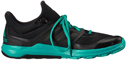 Adidas Zx Flux tessuto Formato dei pattini 13 Black/Black/Equipment Green