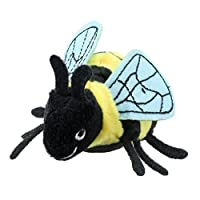 The Puppet Company - Finger Puppets - Bee