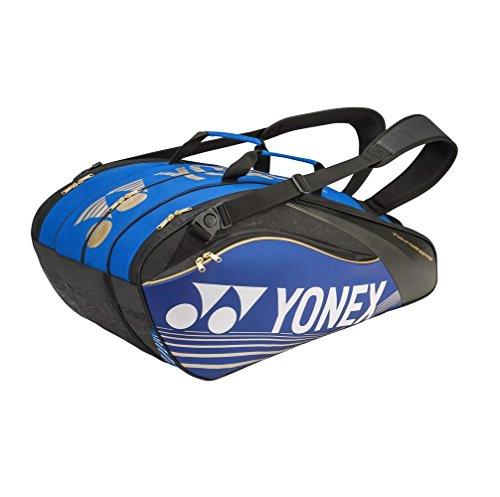 Yonex-Racchetta Pro Thermobag, Borsa da tennis, colore: blu, 250 ml