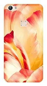TrilMil Printed Designer Mobile Case Back Cover For Vivo X6S Plus