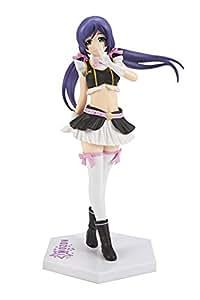 Love Live! Nozomi Tojo No Brand Girls PVC Figurine