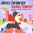 Sunday Shoutin' (CDS)