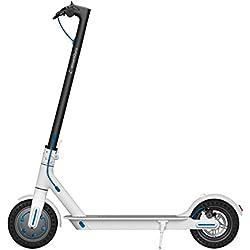 SmartGyro Xtreme Elektro-Scooter, Unisex, Erwachsene L weiß