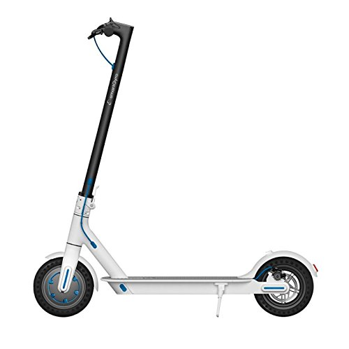 Smartgyro Xtreme City White - Scooter Eléctrico 8,5