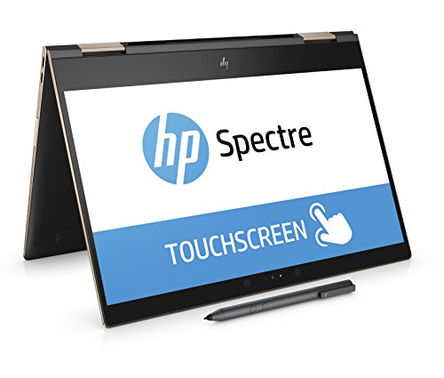 HP Spectre x360 13ae004na Laptop