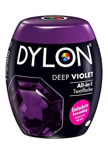 Dylon Dyepod Peinture de Textile, Lot de 1 Paquet (1 X 350 G)