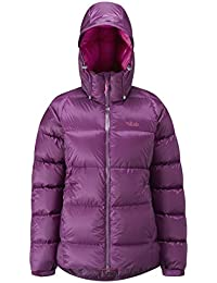 Rab Neutrino Endurance Jacket Womens (Jam)