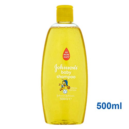 johnson-s-baby-champu-500-ml
