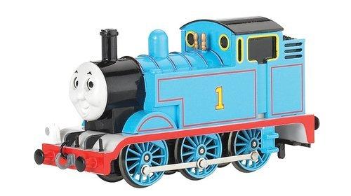 s und Freunde-Thomas, Die Lokomotive mit beweglichen Augen ()