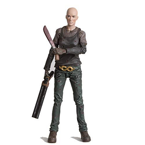 The Walking Dead Alpha Action Figure, limited edition by Walking Dead