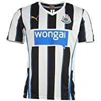 PUMA Newcastle United 2013/2014 Camiseta Local Junior, 81-86cm