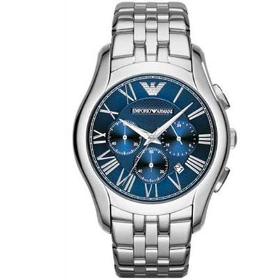 Longines L3.635.4.56.6 - Reloj de pulsera hombre, acero inoxidable