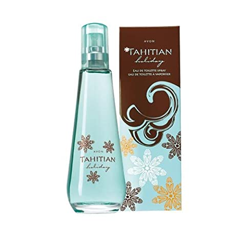 Tahitian Holiday Eau de Toilette Spray (for